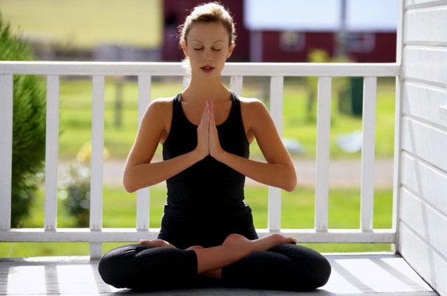 Beneficios de la respiración