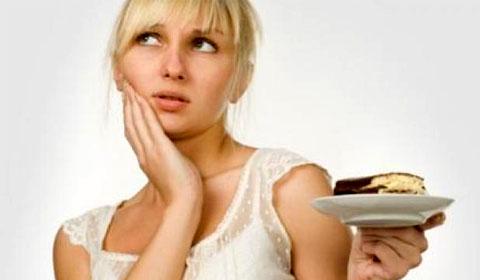 ¿Porque no son buenas las dietas rápidas?