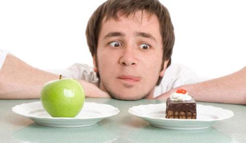 5 razones por la que no bajas de peso