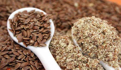 semillas benéficas