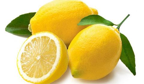 Terapia de Limón Congelado