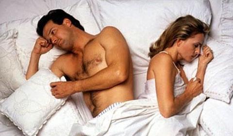 ¿Tu relación ya ha terminado? Desintoxica tu energía sexual