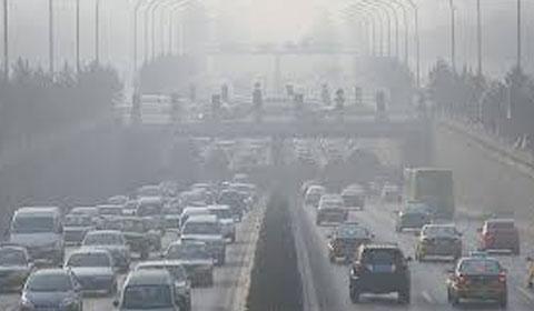 Sorprendentes Fuentes de Contaminación del Aire